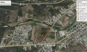 Foto de terreno habitacional en venta en  , cadereyta jimenez centro, cadereyta jiménez, nuevo león, 11811623 No. 01