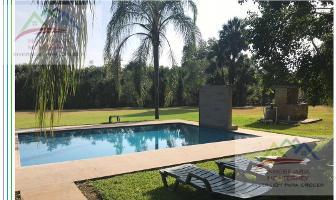 Foto de casa en venta en  , cadereyta jimenez centro, cadereyta jiménez, nuevo león, 11811651 No. 01