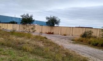 Foto de terreno habitacional en venta en  , cadereyta jimenez centro, cadereyta jiménez, nuevo león, 12417173 No. 01