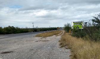 Foto de terreno habitacional en venta en  , cadereyta jimenez centro, cadereyta jiménez, nuevo león, 12417183 No. 01