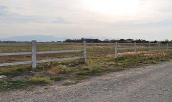 Foto de terreno habitacional en venta en  , cadereyta jimenez centro, cadereyta jiménez, nuevo león, 16382969 No. 01
