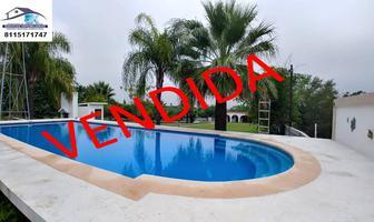 Foto de casa en venta en  , cadereyta jimenez centro, cadereyta jiménez, nuevo león, 17797204 No. 01