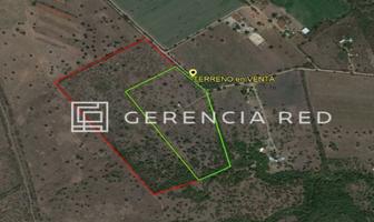 Foto de terreno habitacional en venta en  , cadereyta jimenez centro, cadereyta jiménez, nuevo león, 17971662 No. 01