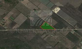 Foto de terreno habitacional en venta en  , cadereyta jimenez centro, cadereyta jiménez, nuevo león, 18068877 No. 01