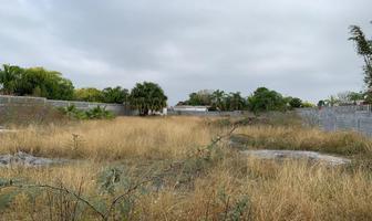 Foto de terreno habitacional en venta en  , cadereyta jimenez centro, cadereyta jiménez, nuevo león, 18396265 No. 01