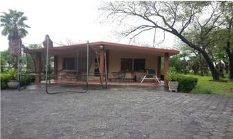 Foto de terreno habitacional en venta en  , cadereyta jimenez centro, cadereyta jiménez, nuevo león, 18942052 No. 01