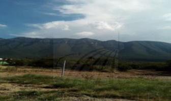 Foto de terreno habitacional en venta en  , cadereyta jimenez centro, cadereyta jiménez, nuevo león, 5427910 No. 01