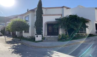 Foto de casa en venta en cadiz 100, rincón de san jerónimo, monterrey, nuevo león, 11121114 No. 01