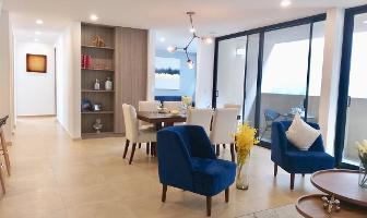 Foto de departamento en venta en caisa , desarrollo habitacional zibata, el marqués, querétaro, 13837000 No. 01