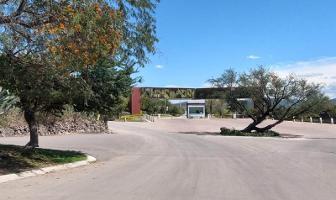 Foto de terreno habitacional en venta en calandrias 6, los encinos, querétaro, querétaro, 0 No. 01