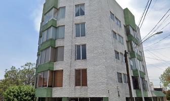 Foto de departamento en venta en calandrias , colina del sur, álvaro obregón, df / cdmx, 0 No. 01