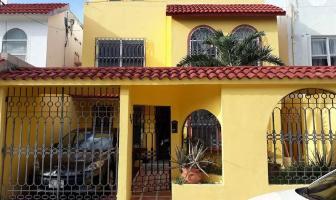 Foto de casa en venta en calectoc 91, supermanzana 50, benito juárez, quintana roo, 12640592 No. 01