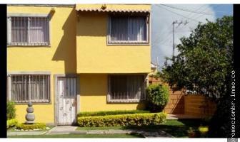 Foto de casa en condominio en venta en  , agua fría, jiutepec, morelos, 6047894 No. 01