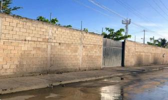 Foto de terreno habitacional en venta en  , caleta, carmen, campeche, 14036831 No. 01