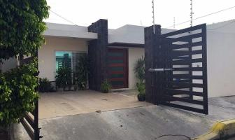 Foto de casa en renta en  , caleta, carmen, campeche, 6813378 No. 01