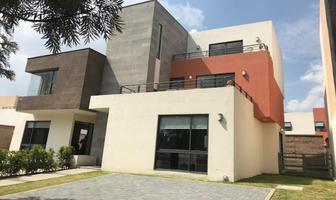 Foto de casa en venta en calimaya 1000, villas del campo, calimaya, méxico, 0 No. 01