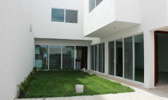 Foto de casa en venta en calixto , villa magna, san luis potosí, san luis potosí, 14008241 No. 01