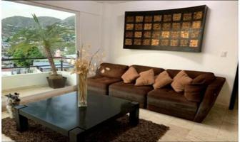 Foto de departamento en venta en calla q2 1, nuevo centro de población, acapulco de juárez, guerrero, 16958714 No. 01