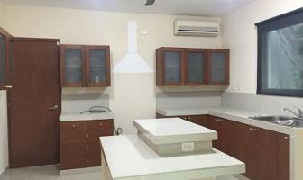 Foto de casa en venta en calle 10 343, montebello, mérida, yucatán, 0 No. 01