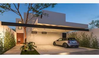 Foto de casa en venta en calle 10 41, cholul, mérida, yucatán, 0 No. 01