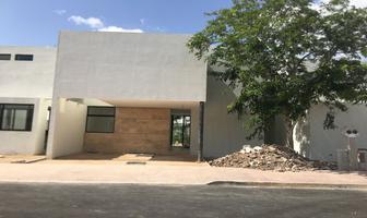 Foto de casa en venta en calle 10 , conkal, conkal, yucatán, 0 No. 01