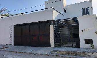 Foto de casa en venta en calle 11 , montecristo, mérida, yucatán, 0 No. 01