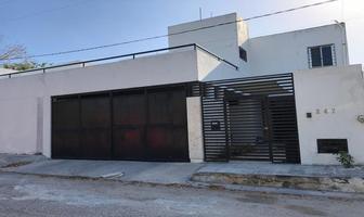 Foto de casa en venta en calle 11 , montecristo, mérida, yucatán, 15738858 No. 01