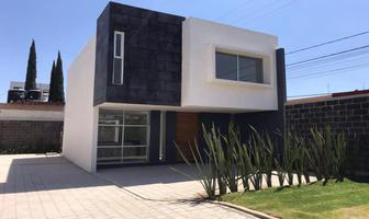Foto de casa en venta en calle 117 poniente 118, granjas puebla, puebla, puebla, 19267169 No. 01