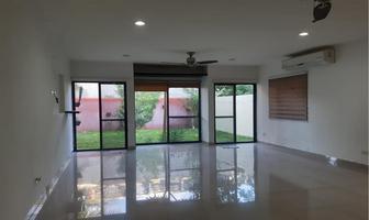 Foto de casa en renta en calle 12 7, cholul, mérida, yucatán, 0 No. 01