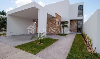 Foto de casa en venta en calle 12d , cholul, mérida, yucatán, 13861446 No. 01