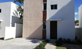 Foto de casa en venta en calle 121, chuburna de hidalgo, mérida, yucatán, 6487045 No. 01
