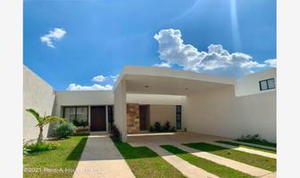Foto de casa en venta en calle 138 entre 27 y 100 1, dzitya, mérida, yucatán, 0 No. 01
