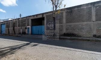 Foto de nave industrial en renta en calle 14 , rustica xalostoc, ecatepec de morelos, méxico, 12666626 No. 01