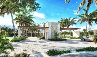 Foto de terreno habitacional en venta en calle 15 , chelem, progreso, yucatán, 14003624 No. 01
