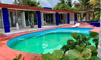 Foto de casa en venta en calle 15 , chicxulub puerto, progreso, yucatán, 0 No. 01