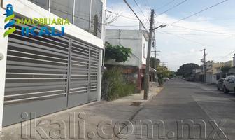 Foto de casa en venta en calle 16 718, cazones, poza rica de hidalgo, veracruz de ignacio de la llave, 8826289 No. 01