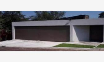 Foto de casa en venta en calle 18 00, club de golf méxico, tlalpan, df / cdmx, 0 No. 01