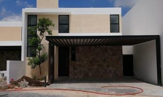 Foto de casa en venta en calle 18 , cholul, mérida, yucatán, 0 No. 01