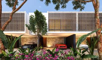 Foto de casa en venta en calle 18 , montes de ame, mérida, yucatán, 14003224 No. 01