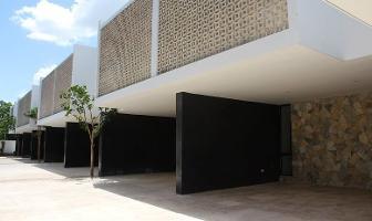 Foto de departamento en venta en calle 18 montes de ame , montes de ame, mérida, yucatán, 0 No. 01