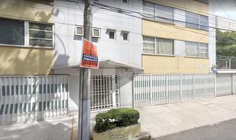 Foto de departamento en venta en calle 19 , san pedro de los pinos, benito juárez, df / cdmx, 0 No. 01