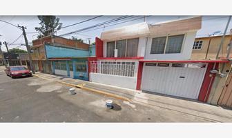 Foto de casa en venta en calle 2 da cerrada 697 8, c.t.m. aragón, gustavo a. madero, df / cdmx, 0 No. 01
