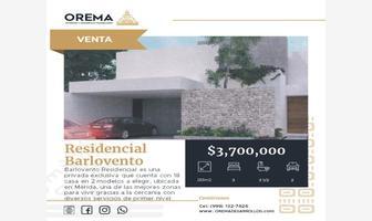 Foto de casa en venta en calle 20 # 98 x 21 col, temozon norte , temozon norte, mérida, yucatán, 0 No. 01