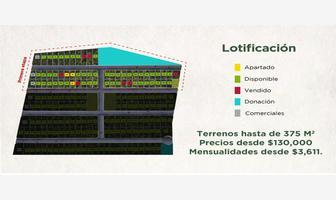 Foto de terreno habitacional en venta en calle 20 , conkal, conkal, yucatán, 18290647 No. 01