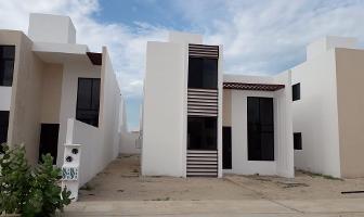 Foto de casa en venta en calle 21 , chelem, progreso, yucatán, 0 No. 01