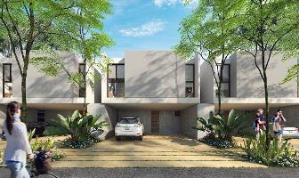 Foto de casa en venta en calle 21 , chuburna de hidalgo, mérida, yucatán, 14003870 No. 01