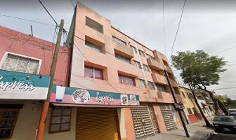 Foto de departamento en venta en calle 23 71, valentín gómez farias, venustiano carranza, df / cdmx, 15566232 No. 01