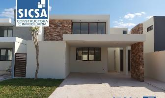 Foto de casa en venta en calle 23 a cholul , cholul, mérida, yucatán, 0 No. 01