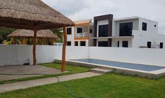 Foto de casa en venta en calle 23 , chicxulub, chicxulub pueblo, yucatán, 14003640 No. 01
