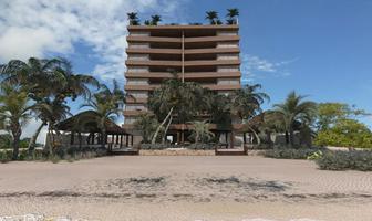 Foto de departamento en venta en calle 23 , progreso de castro centro, progreso, yucatán, 18996747 No. 01